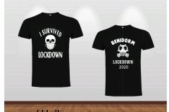 camisetas personalizadas benidorm