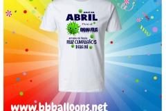 abril birhtday corona virus